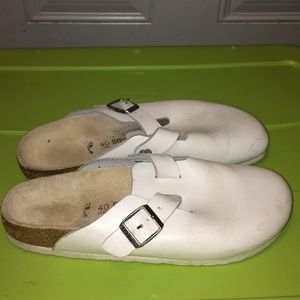 Birkenstock shoes 40